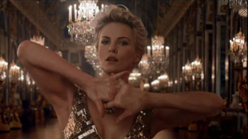 J'Adore Dior TV Spot, 'The Future is Gold' Featuring Charlize Theron - 3476 commercial airings
