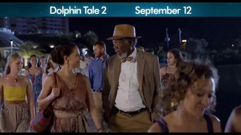 Dolphin Tale 2 - Alternate Trailer 22