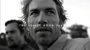 Woodford Reserve Bourbon TV Spot, 'Parties'