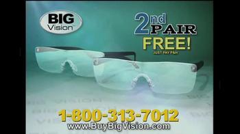 Big Vision TV Spot - Thumbnail 9
