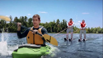 State Farm TV Spot, 'Trainers' Featuring Aaron Rodgers - 1909 commercial airings