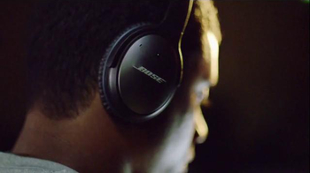 Bose TV Spot, 'Pushing the Limit' Featuring Russell Wilson, Clay Matthews - Thumbnail 2