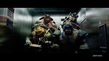 Teenage Mutant Ninja Turtles - Alternate Trailer 63