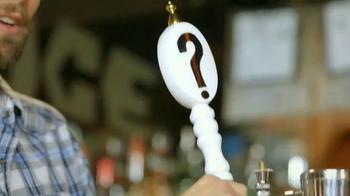 Samuel Adams Boston Lager TV Spot, 'Back on the Map'