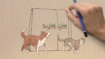 Purina Beyond TV Spot