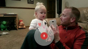 Google App TV Spot, 'Okay'