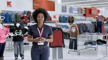 Kmart Layaway TV Spot, 'Not a Christmas Commercial' - Thumbnail 1