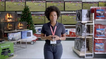 Kmart Layaway TV Spot, 'Not a Christmas Commercial' - Thumbnail 6