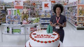 Kmart Layaway TV Spot, 'Not a Christmas Commercial' - Thumbnail 9