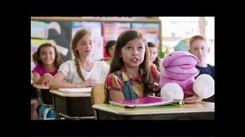 Stuffies TV Spot, 'Teacher'