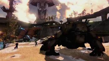 Destiny TV Spot, 'Launch Gameplay Trailer'
