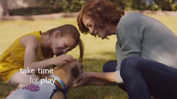 PetSmart TV Spot, 'Take Time to Play'