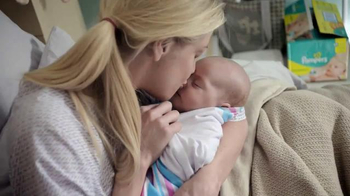 Pampers Swaddlers TV Spot, 'Moments of Love' - Thumbnail 1