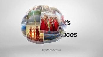 2015 Toyota Prius Liftback TV Spot, 'Rain' - Thumbnail 10