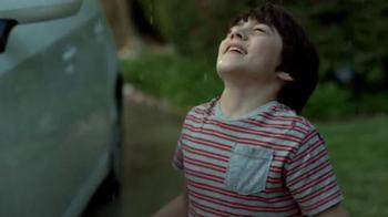 2015 Toyota Prius Liftback TV Spot, 'Rain' - Thumbnail 6