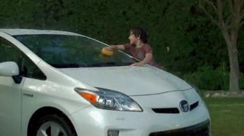 2015 Toyota Prius Liftback TV Spot, 'Rain' - Thumbnail 8