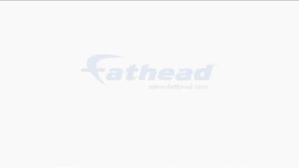Fathead Tv Commercial Military Dad Is Home With His Son