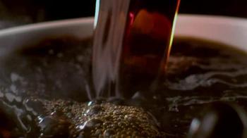 Dunkin' Donuts Dark Roast TV Spot, 'New Dark Roast'