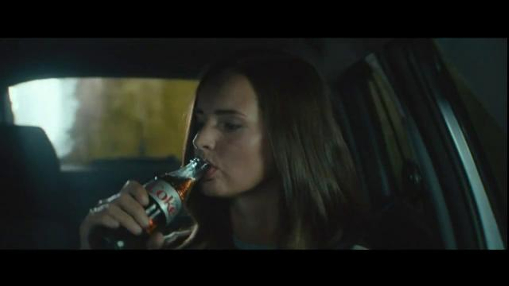 Diet Coke TV Commercial, 'Car Wash' Song by Caravan Palace