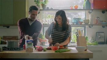 Swanson Chicken Broth TV Spot, 'I Make the Best Chicken Noodle Soup' - 4137 commercial airings