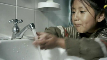 Colgate TV Spot, 'Turn off the Faucet'