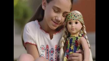 American Girl TV Spot, 'Meet Julie Albright'