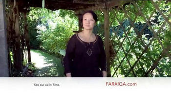 Farxiga TV Spot, 'All Walks of Life' - Thumbnail 7