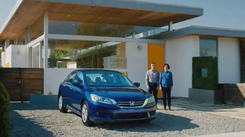 Honda Civic TV Spot, 'Gotta Love Technology'