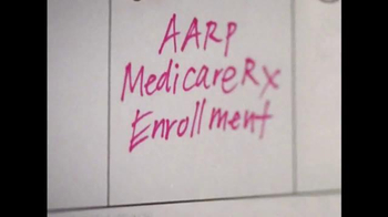 UnitedHealthcare AARP Medicare Rx Plans TV Spot, 'Mark Your Calendars' - Thumbnail 1