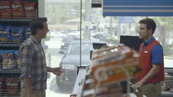 Gatorade TV Spot, 'Sweat It To Get It: Locked' Featuring Peyton Manning