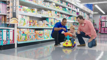 Toys R Us TV Spot, 'That's a New Land Speed Record!'