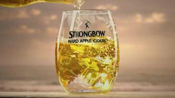 Strongbow TV Spot, 'Slow Motion Horse' - Thumbnail 3