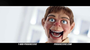 Progressive Insurance TV Spot, 'Night Terrors' - 11017 commercial airings