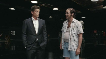 DirecTV TV Spot, 'A Less Attractive Rob Lowe'
