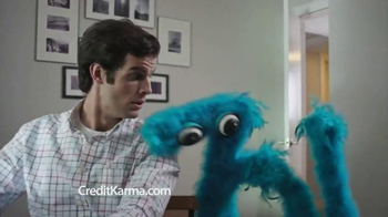 Credit Karma TV Spot, 'Take Care of Your Pet Score'