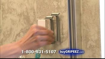 Gripeez TV Spot, 'Strong and Reusable' - Thumbnail 8
