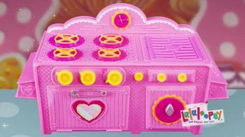 Lalaloopsy Baking Oven TV Spot, 'Cuter Oven Bakes Cuter Cookies' - Thumbnail 4