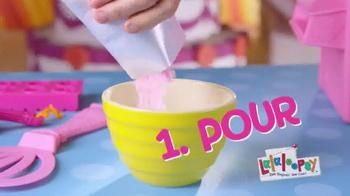 Lalaloopsy Baking Oven TV Spot, 'Cuter Oven Bakes Cuter Cookies' - Thumbnail 5