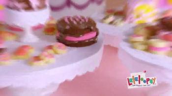 Lalaloopsy Baking Oven TV Spot, 'Cuter Oven Bakes Cuter Cookies' - Thumbnail 6