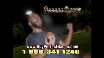 Bacon Basket TV Spot, 'Perfect Bacon Bowl Song' - Thumbnail 4