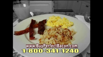 Bacon Basket TV Spot, 'Perfect Bacon Bowl Song' - Thumbnail 6