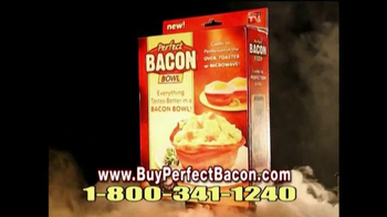 Bacon Basket TV Spot, 'Perfect Bacon Bowl Song' - Thumbnail 9