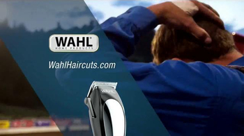wahl trimmers tv commercial 39 real guys real grooming cowboy edition 3. Black Bedroom Furniture Sets. Home Design Ideas