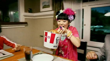 KFC Favorites Bucket TV Spot, 'Get Together' Song by The Youngbloods