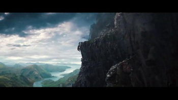 Dracula Untold - Alternate Trailer 9
