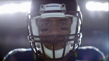 Bose CineMate 15 TV Spot, 'The Feel of an NFL Stadium' Feat. Russell Wilson