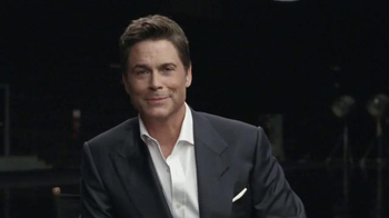 DirecTV TV Spot, 'Creepy Rob Lowe' - Thumbnail 1
