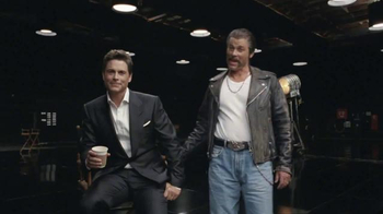 DIRECTV TV Spot, \'Creepy Rob Lowe\'
