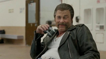 DIRECTV TV Spot, 'Creepy Rob Lowe' - Thumbnail 6