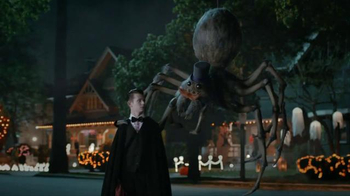 Skittles TV Spot, 'Web'